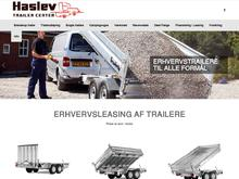 Haslev Trailer Center v/Gert Larsen